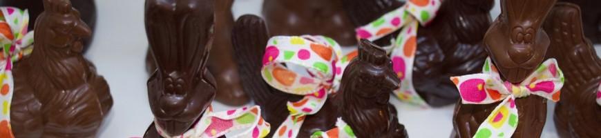 Chocolat artisanal  - Le Relais des desserts